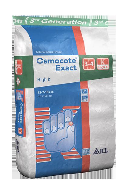 Osmocote High K 3-4